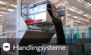 Handlingsysteme